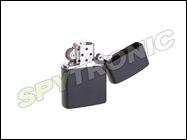 mini camera briquet